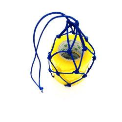 Веревки Net пакет обновления Ston пластиковой упаковки каната взаимозачет специальный мешочек подушек безопасности