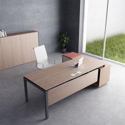 [فوشن] مصنع تصميم حديثة جديدة [ل] يشكّل رفاهيّة لوح [إإكسكتيف وفّيس فورنيتثر] مكتب لأنّ عمليّة بيع