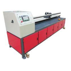 Tuyau de papier ou le tube de CNC Machine de découpe de la bobine