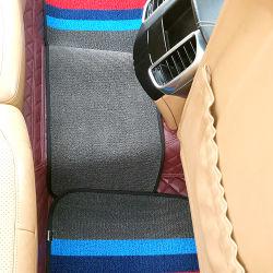 Qualitätssicherung Nylon + PVC bunte rutschfeste und langlebige Spule Bodenmatte Für den Innenraum des Fahrzeugs