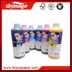 Der Korea-Inktec Sublinova intelligente Flaschen Farben-Sublimation-Tinten-1L