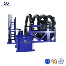 Sud1800h Butt Fusion hydraulique Machine à souder/PEHD diaclases du tuyau de la machine /Machine à souder de tuyaux en plastique HDPE/PEHD de ventes de machines de fusion à chaud chaud
