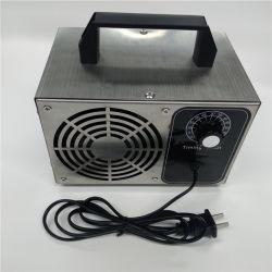 10g macchine di disinfezione dell'ozono del generatore dell'ozono di certificazione del Ce contabilità elettromagnetica LVD