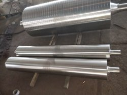 Lavabo et la stabilisation du système de Rouleaux Rouleaux pour le Zinc Pot pour ligne de galvanisation pièces de rechange