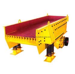 ZSW Serie Vibrating Feeder / Vibrating Fütterungsmaschine für Bergbau und Steinbruch
