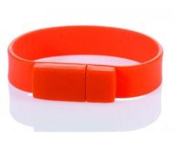 Multicolor Banda de Silicone Unidade Flash USB Uso pessoal e de promoção e de Ponto