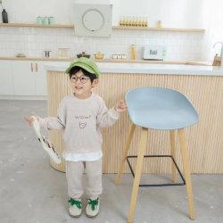 Venda por grosso de Duas Peças falsas moderno Kid Suit, vestuário para bebé