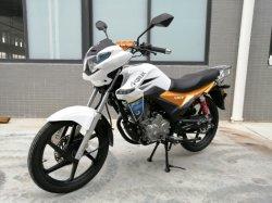 Refroidissement à air disque frein Sport Racing Off Road 125 cm3 moto/125 cm3 Vélo tout terrain/moto/moto de rue/mini moto tout terrain (SL150-3G)
