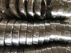 니켈 합금 강철 Ernicrmo - 3 625 용접 와이어 로드 가격/kg, 가스 금속 아크 용접용 슈퍼 솔더링 와이어, Tungstun - 불활성 - 가스 아크 용접