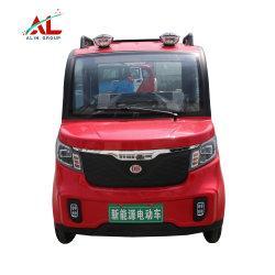 Nova Aprovação da Moda 4 lugares de 4 rodas 60V80ah Electric Mini carro para as crianças de Entrega
