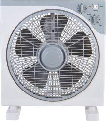 De elektrische Ventilator van de Doos van de Vloer