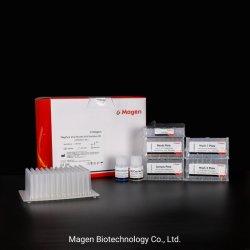 Magpure virales Nukleinsäureisolierungs-Kit mit Vormontage, 96 Well Platte