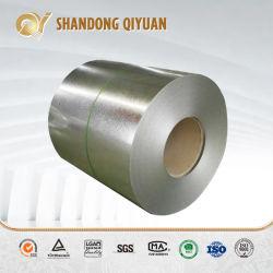 Lamiera di acciaio zincato Gi corrugata di alta qualità, Tile per tetto Prezzo lamiera
