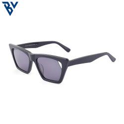 BV Fashion lunettes de vue cadre populaire rectangulaire Premium lunettes de soleil Société Bleu Protection contre les rayons verres anti UV polarisé Prix de gros lunettes de soleil anti Fatigue