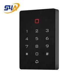 125kHz RFIDのスマートカードのドアRFIDの読取装置のアクセス制御キーパッド