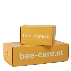 Mailing personalizado de reciclaje de cartón ondulado Caja de regalo para las prendas de vestir ropa