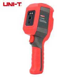 UNI-T UTTi260B مقياس الحرارة بالأشعة تحت الحمراء الخاص بالكاميرا الحرارية المحمولة باليد أداة التصوير الحراري لدرجة الحرارة