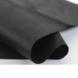 1 Futter des PC 100*160 cm 40/50/60/70/80/90g weiße schwarze nichtgewebte Gewebe Interlinings Hintergrund-Tuch Haus-Gewebepatchwork-DIY