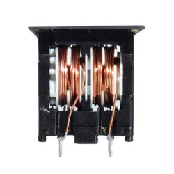 Audio linea elettrica di superficie di EMI degli induttori di potere del supporto filtri
