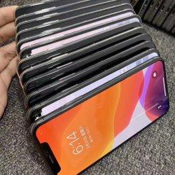 سعر الهاتف المحمول المعقول بسعر الهاتف الخلوي المؤكد بعد البيع الأصلي هاتف آخر غير مقفل باليد مستخدم لـ iPhone X