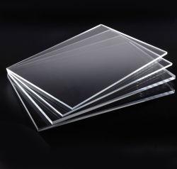 [س] ييصفّي يوافق بلاستيك شفّاف أكريليكيّ صفح [2مّ] [3مّ] أكريليك لوح