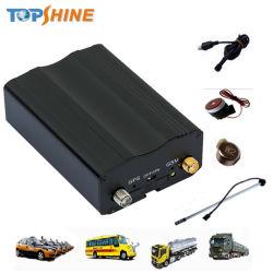 차 경보망을%s 가진 GPS 추적자 또는 Wiretapping/SMS 통제 차를 위한 마이크