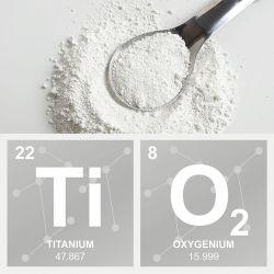 Alta qualità/Prezzo di fabbrica/biossido di titanio/gomma/inchiostro per impieghi generali