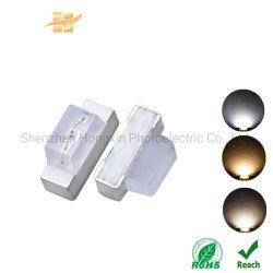 Hx-0602 백색 직업적인 RoHS 승인 Epistar 측면도 SMD LED