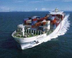 La Chine - l'Europe Clipper Marine France (y compris l'impôt) ultra bas prix
