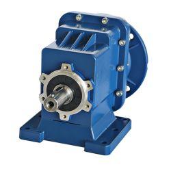 Trcは地上のフィートによって取付けられた螺旋形のラックギヤの螺旋形のギヤボックスのマイクロ螺旋形のギヤボックスモーター可変的な速度ギヤモーター減速装置ボックスをカスタマイズした