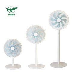 Nuevo modelo 3n1 del ventilador de pedestal de soporte eléctrico del ventilador de mesa de ventilador con parrilla de plástico