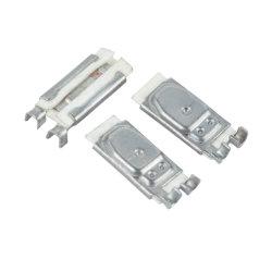Controle Digital de Temperatura electrónica Bimental protector térmico Electromecânico de interruptor do termostato do quarto com o CQC/TUV/UL/RoHS/Certificado Reach