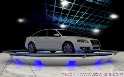 Умная система привода вращающейся платформы для стоянки автомобилей купить авто шоу