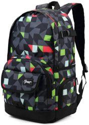 Mochilas para chicos de la escuela primaria de camuflaje ligero Daypack Bookbags bolsas