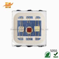 Adressierbares multi Chip 5050 der Farben-SMD LED Chip-Datenblatt RGB-LED Epistar 0.2W 60mA LED