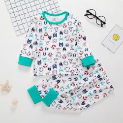 항저우 Hongye Company 공급 아이들의 의복 유아 한 벌 내복