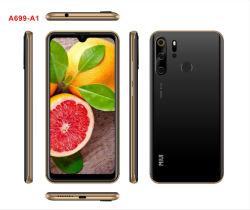 VIQEE Phone China Mobile Phone スマートフォン OEM/ODM WCDMA GSM