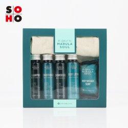 Tous les jours cosmétique Sac de maquillage ensemble cadeau SPA Ensemble kit de voyage