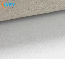بياضات القطن مزيج قماش لفة من القماش للوحات