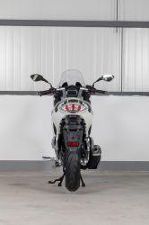 Les modes moto à la fois pour le pétrole et le refroidissement par eau