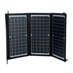 カーボートオートバイのための携帯用動力ソーラーパネル電池の充電器 単相性パネル