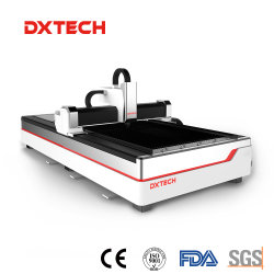 L'usine d'assurance de qualité de fournisseur1KW 2kw 3kw 4 kw Feuille d'acier fibre CNC la faucheuse coupe au laser Gravure de métal de la machine pour plaque d'acier au carbone en acier inoxydable