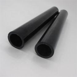 Plexiglass PMMA translucide de couleur du tube de matériaux de Tube en acrylique