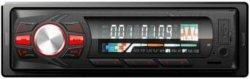 O áudio do carro com a FM Função Bluetooth