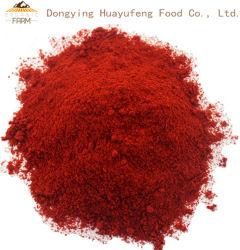 Сертифицированные HACCP/ кошерная 80 меш молотый красный перец, сладкий перец чили порошок