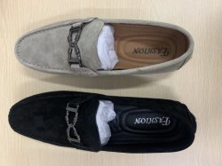 Soft Moccasin-Gommino chaussures Chaussures en cuir Chaussures hommes chaussures occasionnel Sneaker