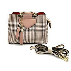 Neue Art-späteste weibliche kundenspezifische Dame-Handtaschen-Metallring-Griff-Kupplung Bags