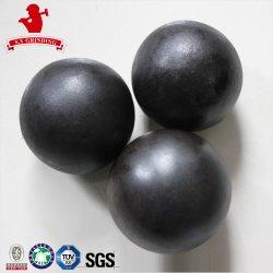 Les billes en acier l'exploitation minière, cimenterie, station d'alimentation, industrie chimique utilisé les boules moulant