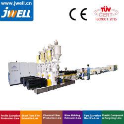 Hocheffizienter 2-Schicht- oder 3-Schicht-PE/PPR/PVC-Rohrextruder /Produktion/Leitung/Extrusion mit Verschiedenen Bereichen von Durchmesser und Dicke