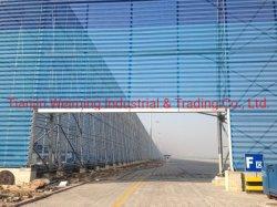 Sw-Zp017 protección del medio ambiente Industrial El Clima de la función de ajuste de la pared de acero